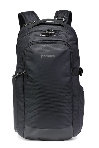 Pacsafe Camsafe X17 Anti-Theft Camera Backpack