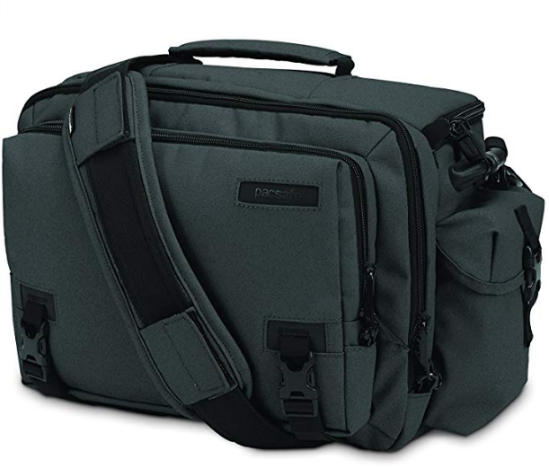 Pacsafe Camsafe Z15 Anti-Theft Camera Shoulder Bag