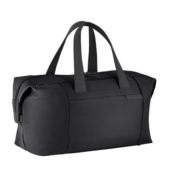 Briggs & Riley Travel Satchel Tote Black