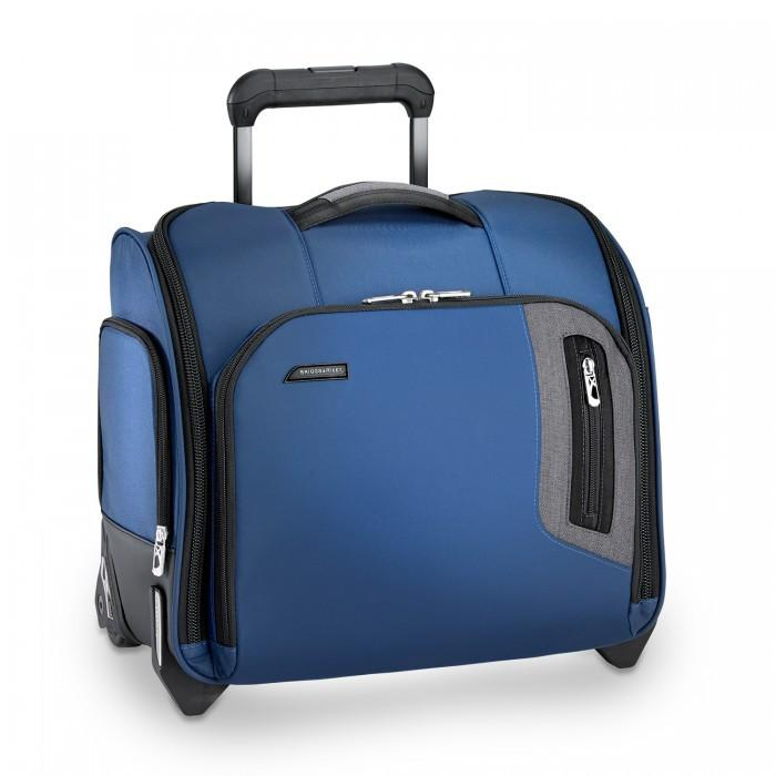 Briggs and Riley BRX Rolling Cabin Bag