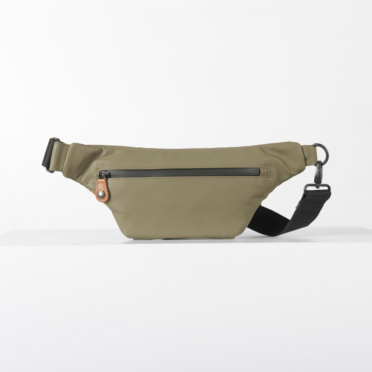 Aunts and Uncles Ichikawa Belt Bag - Fallen Rock