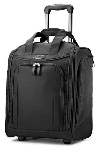 Samsonite Ladies Wheeled Large Underseater