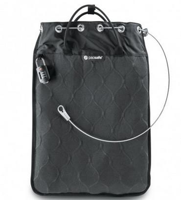 Pacsafe TravelSafe 12L Portable Safe