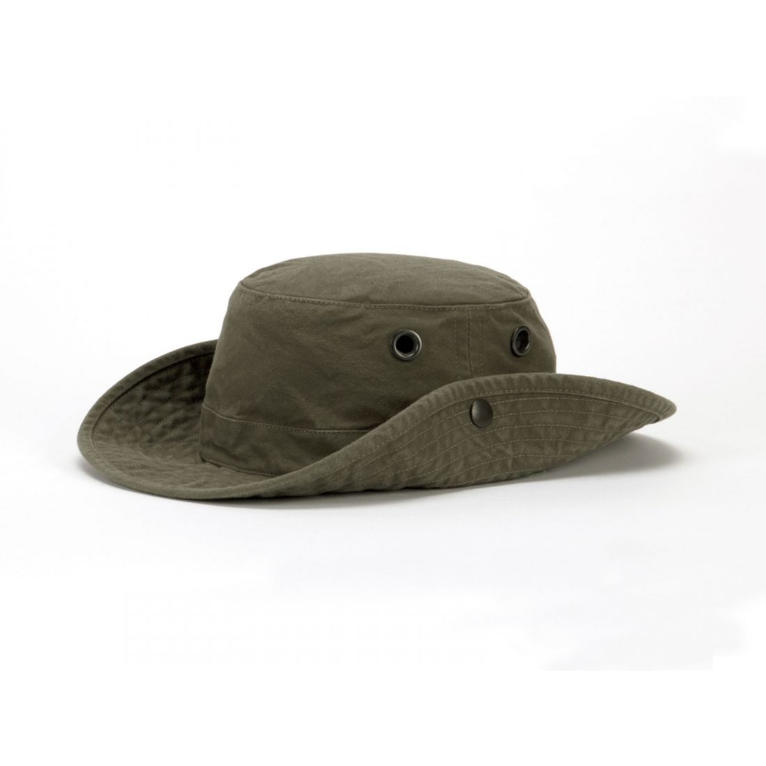 Tilley Wanderer Snap Brim Hat