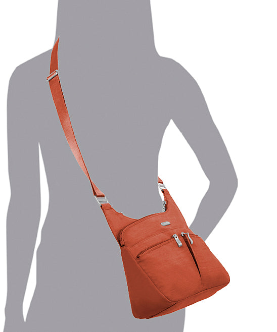 Baggallini Cross Over Crossbody