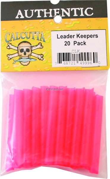 Calcutta CLK Leader Keepers 20Pk 1 review