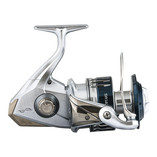 Shimano 2020 Saragosa SW A Spinning Reels