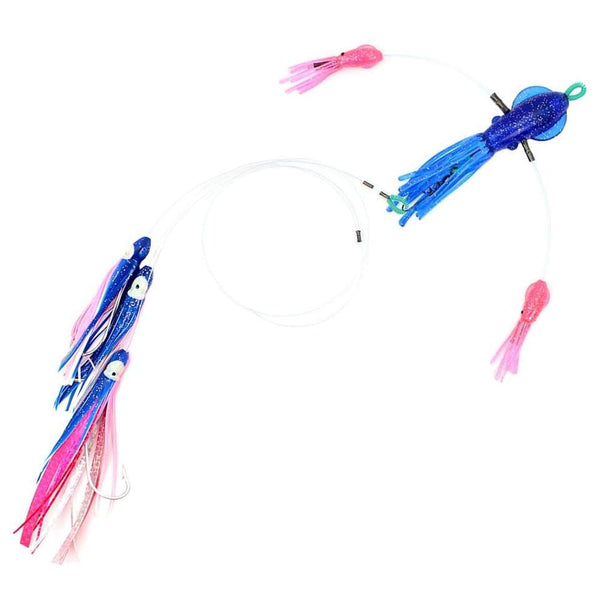 Blue Water Candy Mahi Madness