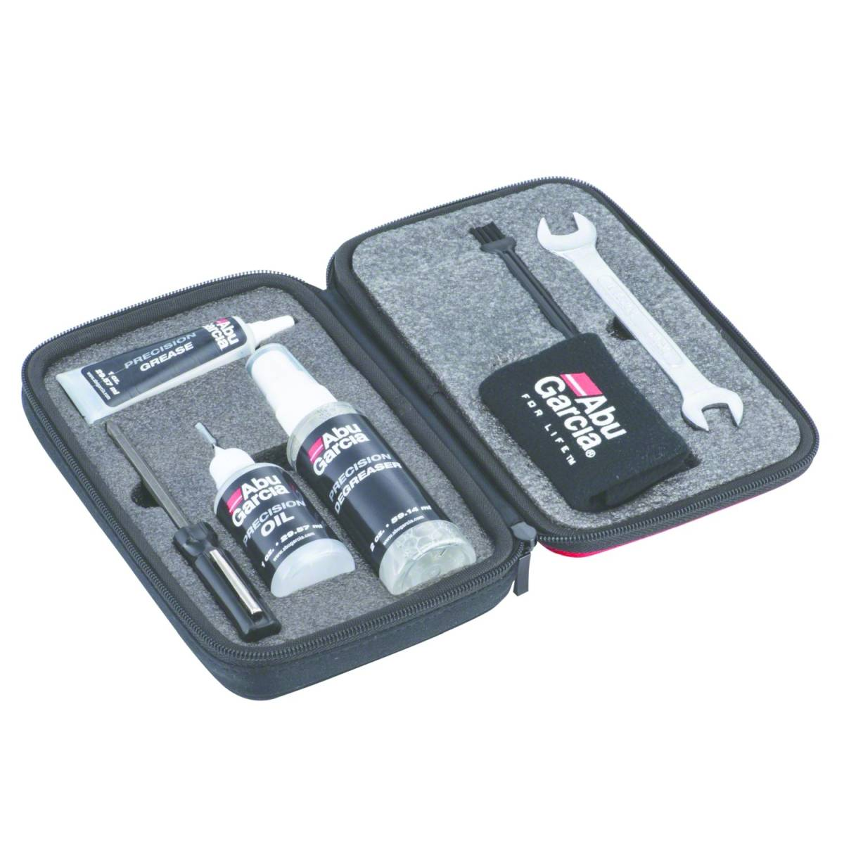 Abu Garcia Reel Maintenance Kit; This is part of the Reel Spools Handles Parts collection offered from Fishin' My Best Life - fishinmybestlife.com