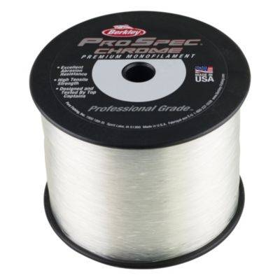 Berkley ProSpec Chrome; This is part of the Monofilament collection offered from Fishin' My Best Life - fishinmybestlife.com