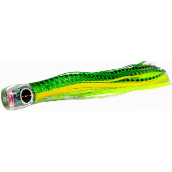 Black Bart Beast Skirted Lures