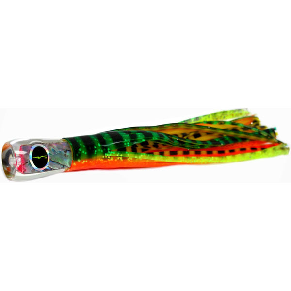 Black Bart Bully Skirted Lures
