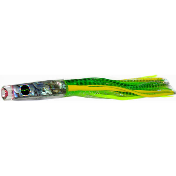 Black Bart Hotuna Skirted Lures