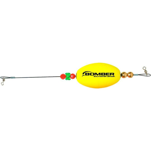 Bomber Paradise Poppers X-Tream; This is part of the Floats collection offered from Fishin' My Best Life - fishinmybestlife.com
