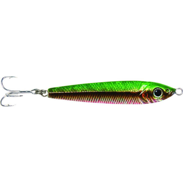 GOT-CHA Jigfish 3-4 oz.; This is part of the Jigs collection offered from Fishin' My Best Life - fishinmybestlife.com