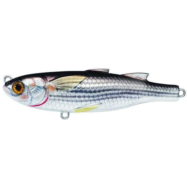 LiveTarget Mullet Twitchbait; This is part of the Topwater collection offered from Fishin' My Best Life - fishinmybestlife.com