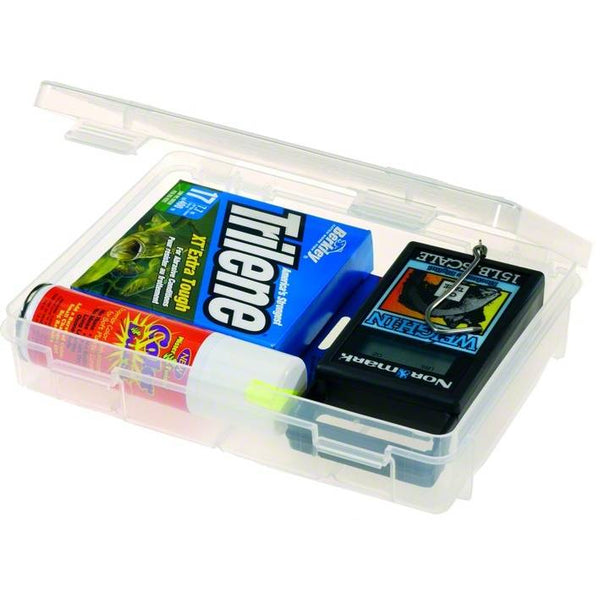 Plano Utility Boxes Prolatch Stowaway; This is part of the Tackle Boxes collection offered from Fishin' My Best Life - fishinmybestlife.com