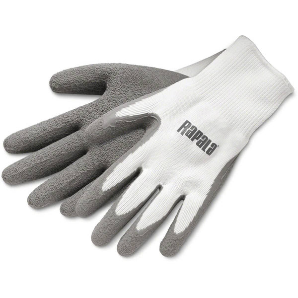 Rapala Salt Angler's Gloves; This is part of the Miscellaneous Fishing Accessories collection offered from Fishin' My Best Life - fishinmybestlife.com