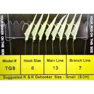 R&R Small Bait Sabikis; This is part of the Rigs collection offered from Fishin' My Best Life - fishinmybestlife.com