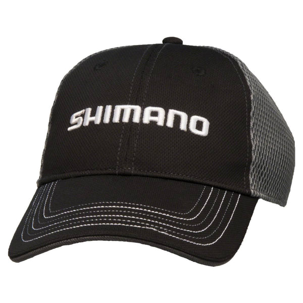 Shimano Adjustable Cap; This is part of the Men's collection offered from Fishin' My Best Life - fishinmybestlife.com