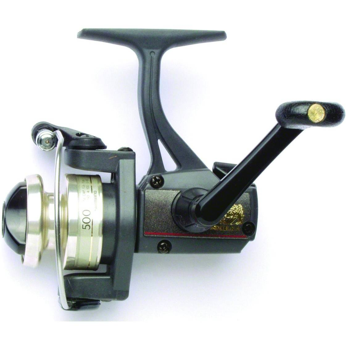 Shimano AX FB Spinning Reel; This is part of the Spinning collection offered from Fishin' My Best Life - fishinmybestlife.com