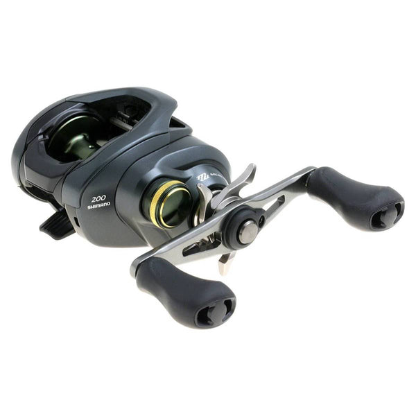 Shimano Curado K; This is part of the Low Profile Baitcasting collection offered from Fishin' My Best Life - fishinmybestlife.com