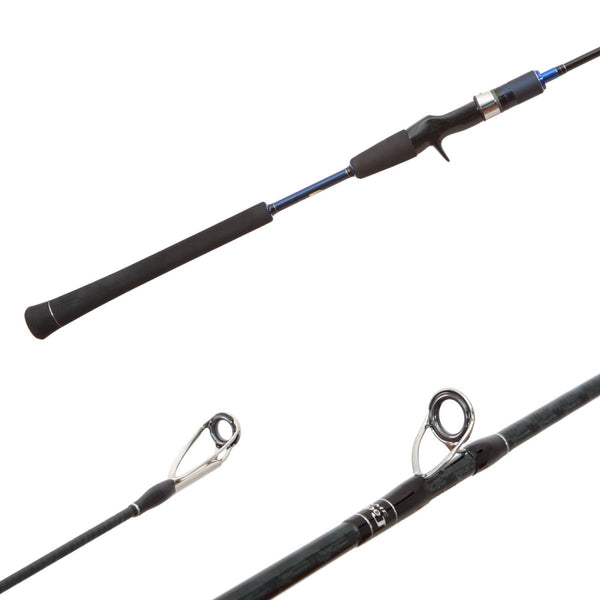 Shimano Game Type J Jigging Conventional Rods; fishinmybestlife.com