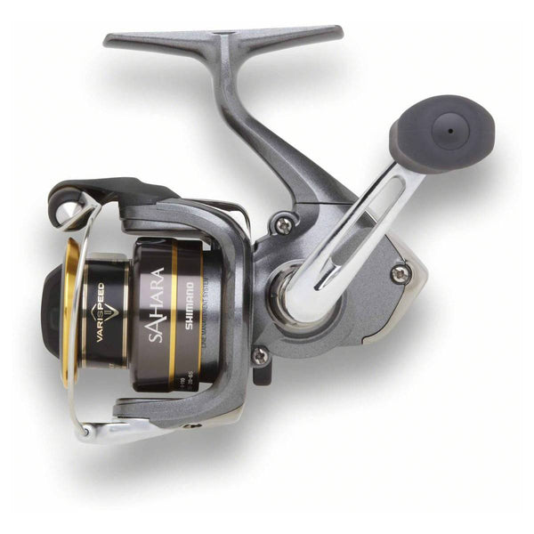 Shimano Sahara; This is part of the Spinning collection offered from Fishin' My Best Life - fishinmybestlife.com