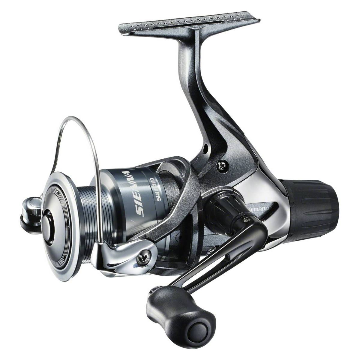 Shimano Sienna; This is part of the Spinning collection offered from Fishin' My Best Life - fishinmybestlife.com