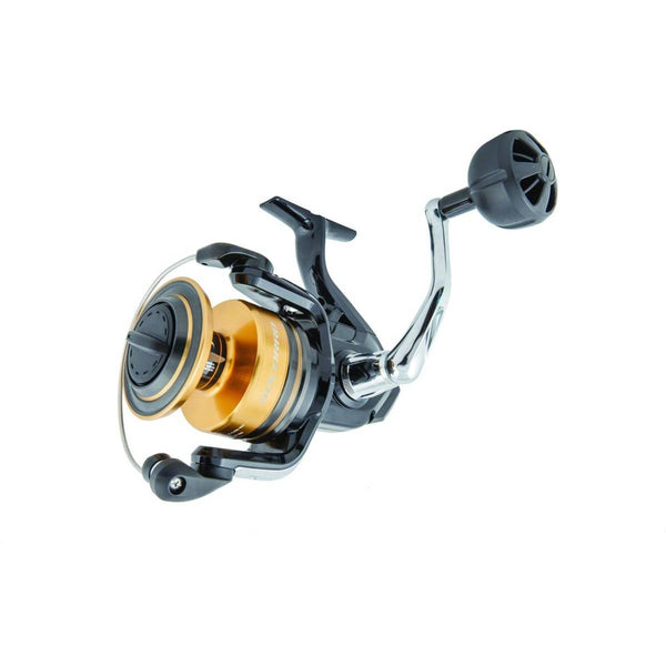 Shimano Socorro; This is part of the Spinning collection offered from Fishin' My Best Life - fishinmybestlife.com