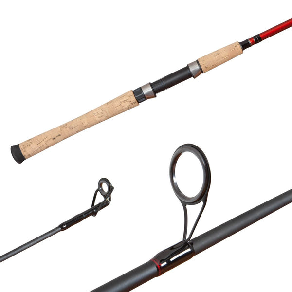 Shimano Stimula Spinning Rods; fishinmybestlife.com