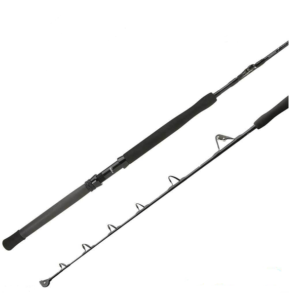 Shimano Tallus Roller Stripper Conventional Rods; fishinmybestlife.com