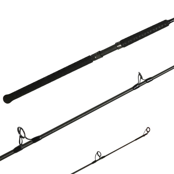 Shimano Teramar West Coast Spinning Rods; fishinmybestlife.com