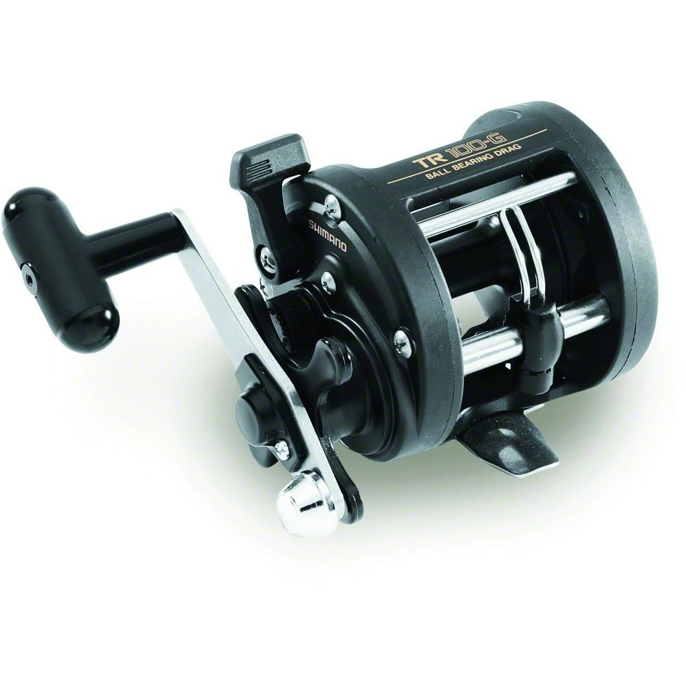 Shimano TR Series Conventional Reels