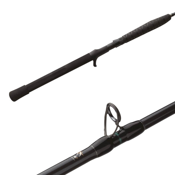 Shimano Trevala Jigging Conventional Rods; fishinmybestlife.com