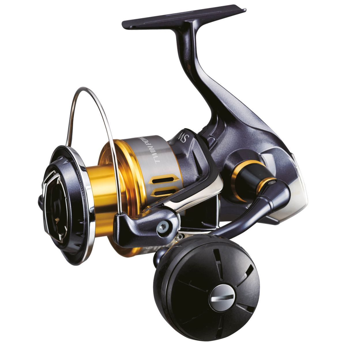 Shimano Twin Power SW Spinning Reels; fishinmybestlife.com