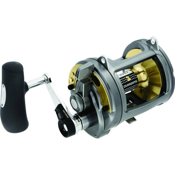 Shimano Tyrnos Conventional Reels