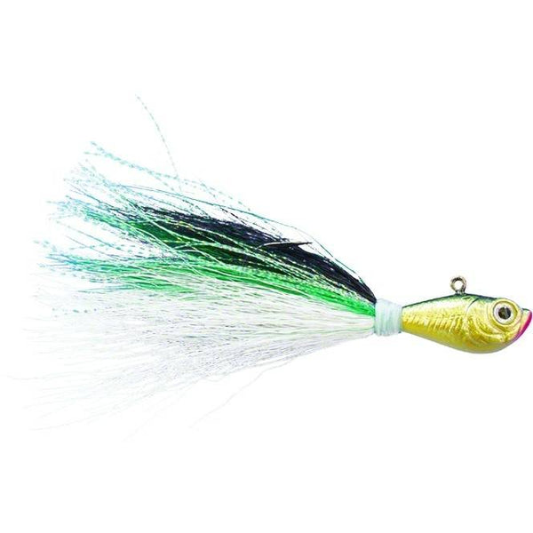 Spro Prime Bucktail 3-8 oz. Jig; This is part of the Jigs collection offered from Fishin' My Best Life - fishinmybestlife.com