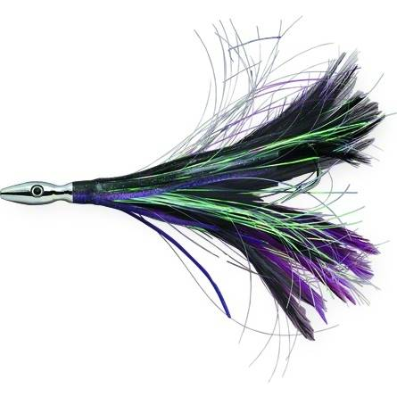 Williamson Flash Feather