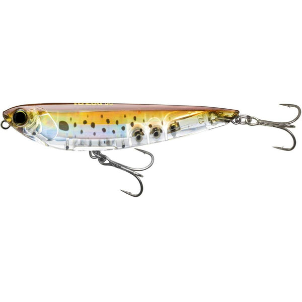 NEW Yo-Zuri 3D Inshore Pencil R1209-GHIW