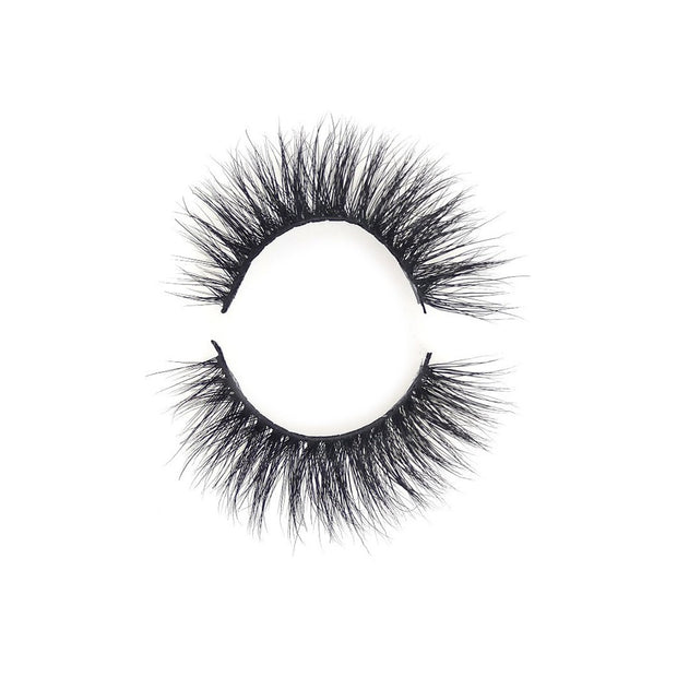 Best Luxury Mink Eyelashes [ 3D Lashes ]- Miss Fabulashes