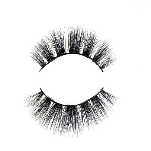 The Best Natural False Eyelashes [Foxx]- Miss Fabulashes