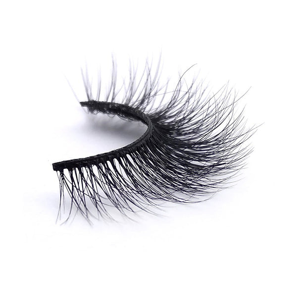 Luxury 3D Mink [ Cheap False Lashes ] - Miss Fabulashes