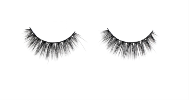 Best Strip Lashes [Mink & Silk Lashes] - Miss Fabulashes