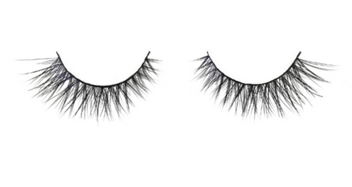 Best Mink Eyelashes [Luxurious Lite] - Miss Fabulashes