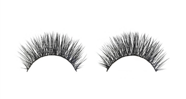 Mink Luxury Lashes [3D Lashes] - Miss Fabulashes