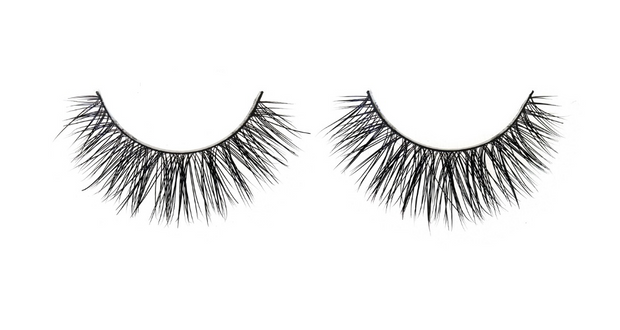 Best Mink False Eyelashes for Beautiful Eyes-Miss Fabulashes