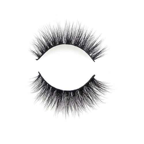 Best Natural Fake Lashes [3D Mink Lashes]-Miss Fabulashes