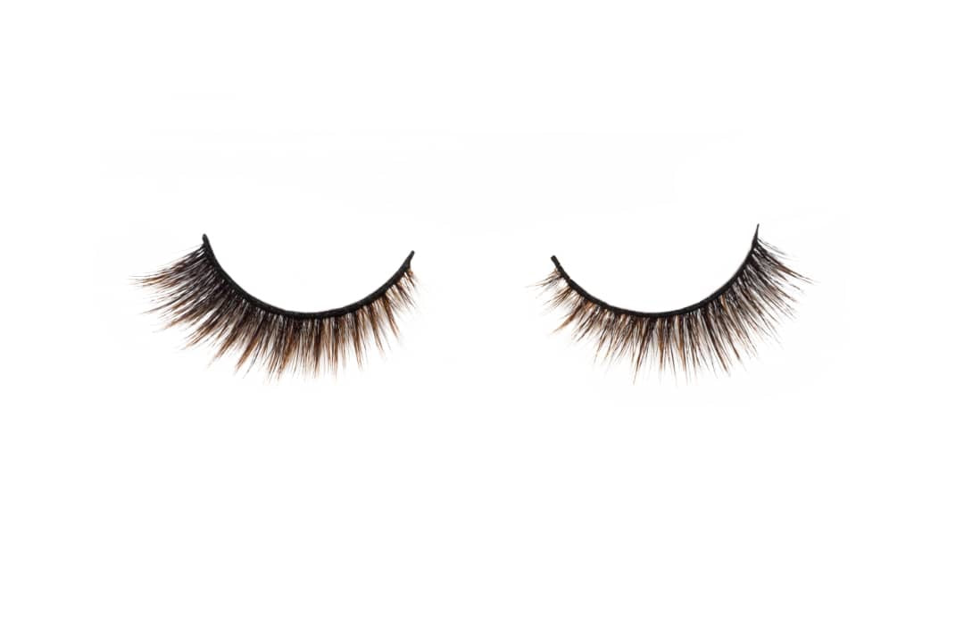 Best Natural Looking False Eyelashes - Miss Fabulashes