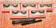 Best Magnetic Lashes and Liner Kit - Miss Fabulashes